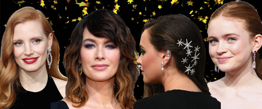 Golden Globes: Best in Beauty