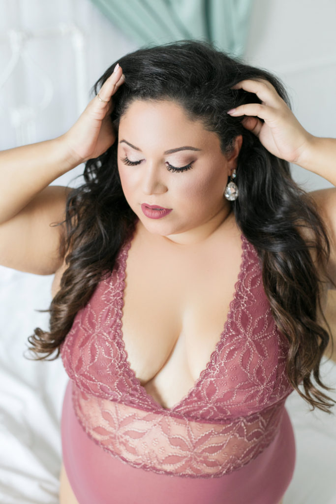 Seriously Sexy with Lane Bryant